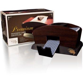 Шафл машинка poker range premium