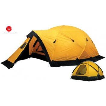Палатка туристическая verticale chalet 4