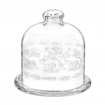 Лимонница 10 см basic. белый букет роз, высота 10,5 см