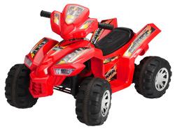 Детский квадроцикл tjago sport-jc на аккумуляторе 8068hd