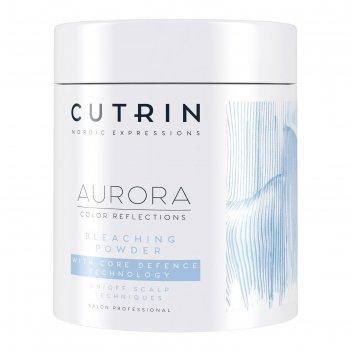 Порошок для осветления волос cutrin aurora with core defence technology, 5