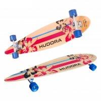 Скейтборд longboard abec 7