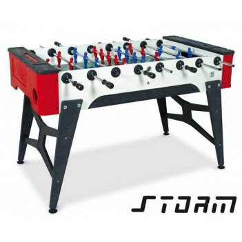 Всепогодный настольный футбол (кикер) «storm f-1 family outdoor» (138x76x8