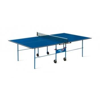 Теннисный стол olympic c сеткой