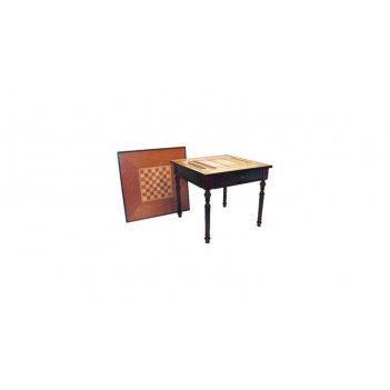 Стол для игры в карты, нарды и шахматы