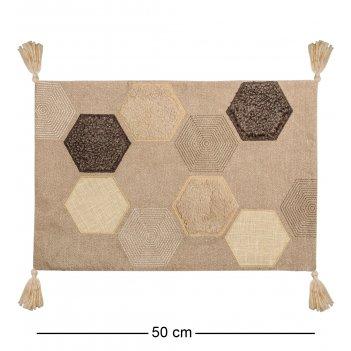 Hom-16 наволочка для декоративной подушки (33*48см)