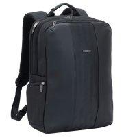 Рюкзак для ноутбука 15,6 rivacase 8165 44*31*12см, исскуственная кожа, пол