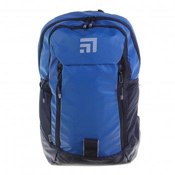 Рюкзак молодежный kite sport 914 49*34*16 синий k19-914xl-1