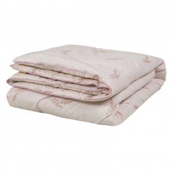 Одеяло лён лето, размер 195х215 см, поликоттон