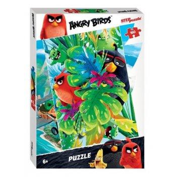 Мозаика 160 angry birds