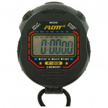 Секундомер (стоп часы, будильник, календарь, компас) на 2 человека