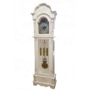 Механические напольные часы  cl-9222 ps патина