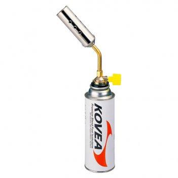 Резак газовый kovea canon torch (регулятор мощности)