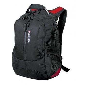 15912215 рюкзак для ноутбука 15 wenger «large volume daypack»