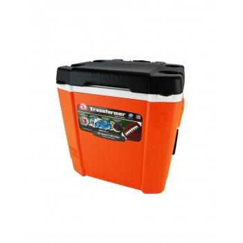 Изотермический контейнер igloo transformer 60 roller orange