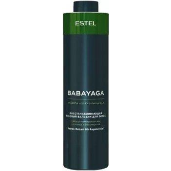 Бальзам bby/b1 для волос восстанавливающий ягодный babayaga by estel 1000
