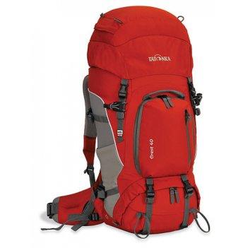 Универсальный треккинговый рюкзак crest 40