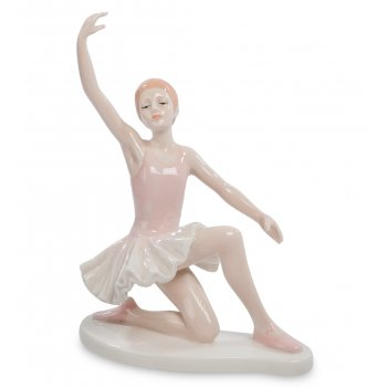 Ws-220 статуэтка прима-балерина