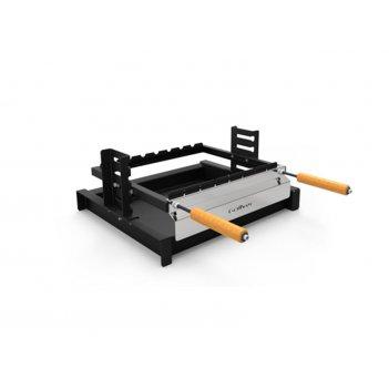 Гриль-вставка grillver inbrick 505 для сада
