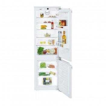 Холодильник liebherr icuns 3324, 256 л, класс а++, no frost, защита от дет