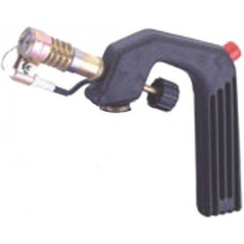Автоматическая газовая горелка следопыт gtp-s04 с  пьезоэлектрическим розж