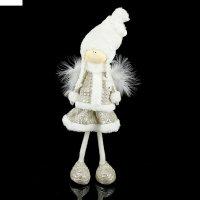 Сувенир девочка ангелочек 52х10х8,5 см