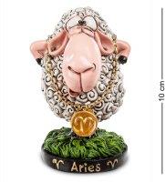 Rv-372 фигурка овца знак зодиака - овен (w.stratford)