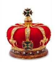Smt-76 шкатулка корона (nobility)