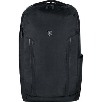 Рюкзак victorinox altmont deluxe travel laptop 15'', чёрный, пол