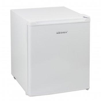 Холодильник sonnen df-1-06, однокамерный, класс а, 47 л, белый