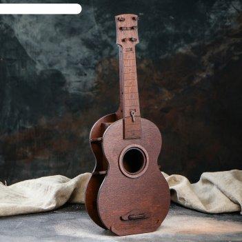 Мини-бар гитара, 52 см