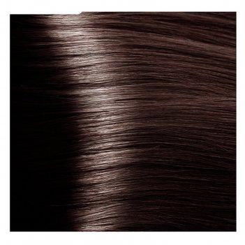 Крем-краска для волос studio professional, тон 6.8, капучино,100 мл