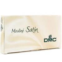 Нитки для вышивания dmc satin (вискоза)