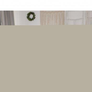 Чехол для мягкой мебели collorista,3-х местный диван,наволочка 40*40 см в