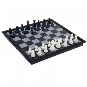 Игра магнитная шахматы