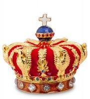 Smt-77 шкатулка корона (nobility)