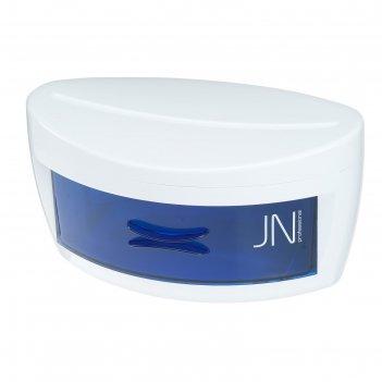 Стерилизатор jessnail jn-9001a, ультрафиолетовый, для стерилизации инструм