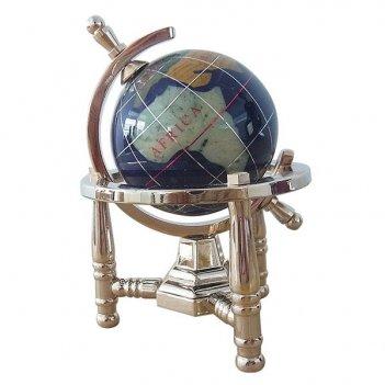 Глобус, l6.5 w6.5 h9 см