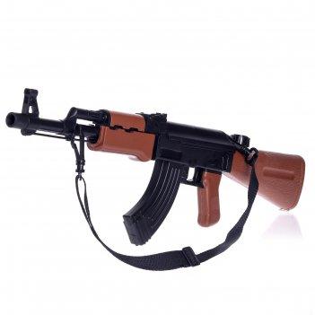 Водный пистолет штурмовик, с накачкой, 72 см