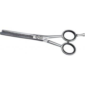 Ножницы 241/5,5  парикмахерские dewal филировочные 38 зубцов 5,5