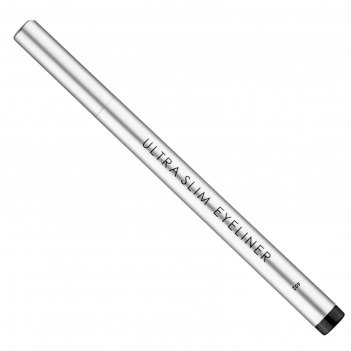 Подводка-фломастер для век lamel professional ultra slim eyeliner, тон 402