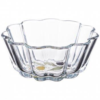 Форма для кекса оливки 0,25 л 11,5*11,5*5 см без упаковки (кор=24шт.)
