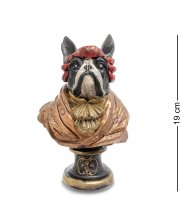 Ns-146 статуэтка собака генрих