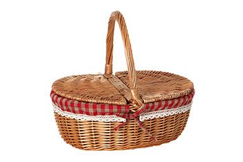 корзинки для пикника