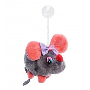 Pt-100/3 подвесная фигурка мышка