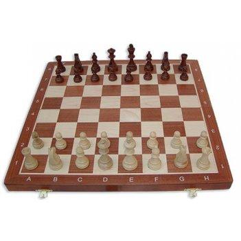 Шахматы торнамент-6