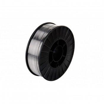 Проволока сварочная алюм. elkraft er4043, (аналог св-ак5), d=0,8 мм, катуш