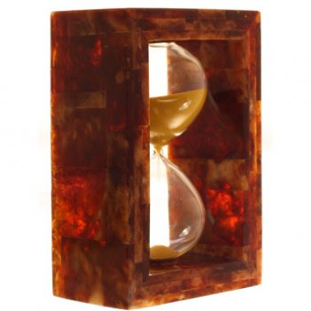 Сувенирные часы 5 мин