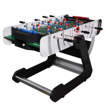 Футбол/кикер fortuna evolution fdx-470 telescopic, 130x69x86,5 см