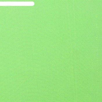 Ткань плащевая без водоотталкивающей пропитки цвет салатовый, ширина 15о с